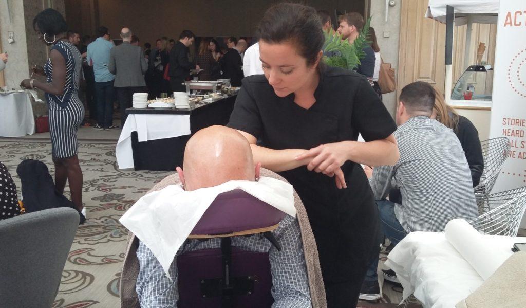 Onsite & Office massage
