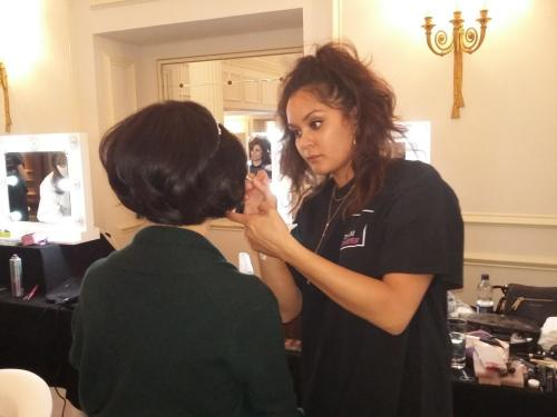 Pop up Pamper Salon – The Savoy Hotel London