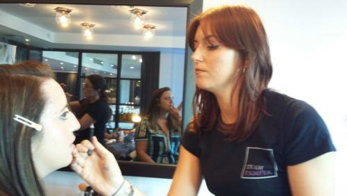 Mobile Hair and Make up services