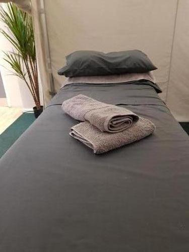 Massage Couch hire