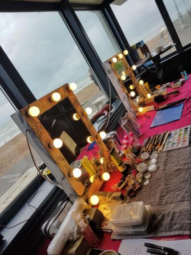 Pop up Salon Brighton