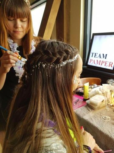 Event Hair & Make u