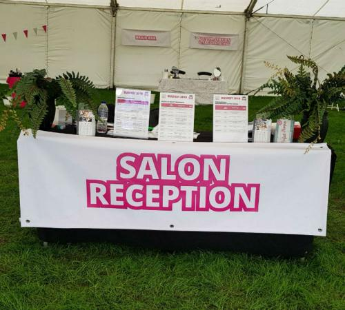 Festival salon